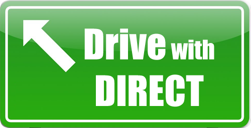 Drive With Direct
